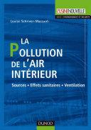 La pollution de l'air intérieur ebook