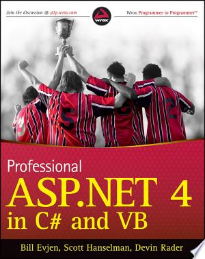 Download Professional ASP.NET 4 in C# and VB online Books - godinez books