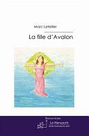 La Fille d'Avalon ebook