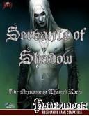 Pdf Servants of Shadow