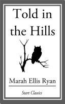 Told in the Hills [Pdf/ePub] eBook