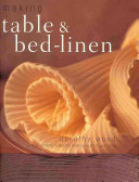 Making Table and Bed Linen