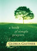 A Book of Simple Prayers Pdf