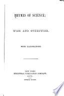 Rhymes Of Science