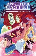 Another Castle: Grimoire Pdf/ePub eBook