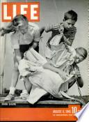 6 aug 1945