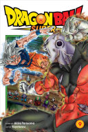 Dragon Ball Super Vol 9
