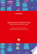 Biochemical Analysis Tools