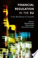 Financial Regulation in the EU Book
