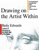 Drawing on the Artist Within Book