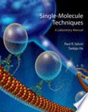 Single-molecule Techniques