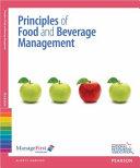 Principles of Food and Beverage Management