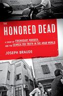 The Honored Dead Pdf/ePub eBook
