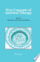 New Concepts Of Antiviral Therapy Book PDF