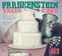 Frankenstein Takes the Cake Pdf/ePub eBook
