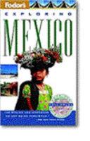 Fodor s Exploring Mexico Book