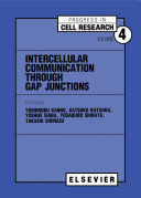 Intercellular Communication through Gap Junctions
