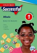Books - Oxford Successful Mathematics Grade 1 Learners Book (Tshivenda) Oxford Successful Mbalo Gireidi Ya 1 Bugu Ya Mugudi | ISBN 9780199042159