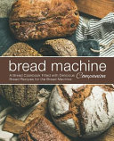 Bread Machine Companion
