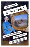 Art is a Tyrant
