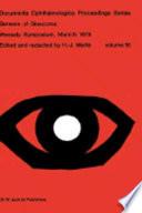Genesis Of Glaucoma Book PDF