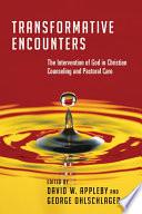 Transformative Encounters Book