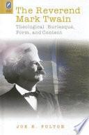 The Reverend Mark Twain