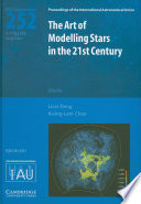 The Art of Modeling Stars in the 21st Century  IAU S252
