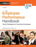 The Employee Performance Handbook