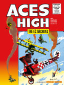 The EC Archives: Aces High ebook