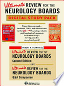Ultimate Review for the Neurology Boards Book