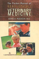 The Pocket Manual Of Homeopathic Veterinary Medicine