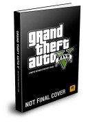Grand Theft Auto V Strategy Guide Book