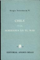Chile Y La Soberania En El Mar