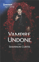 Pdf Vampire Undone