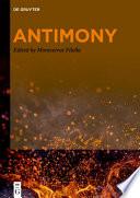Antimony Book