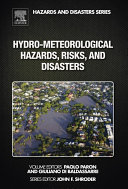Hydro Meteorological Hazards  Risks  and Disasters