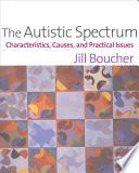 The Autistic Spectrum