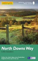 North Downs Way 2011