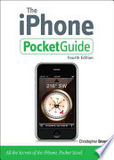 The Iphone Pocket Guide Book PDF