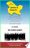 Jammu   Kashmir  Article 370 Crashed