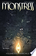 Monstress Vol  5  Warchild