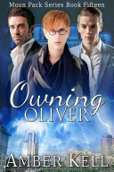Owning Oliver: Moon Pack #15