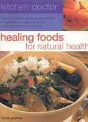 Healing Foods for Natural Health Book