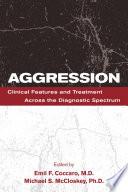 Aggression Book