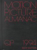International Motion Picture Almanac 1994