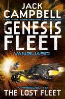 Genesis Fleet - Vanguard