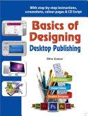 Basics of Designing   Desktop Publishing