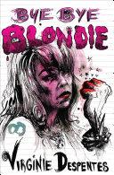 Pdf Bye Bye Blondie Telecharger