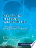 Photoactive Inorganic Nanoparticles Book